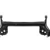 Rearaxle carrier